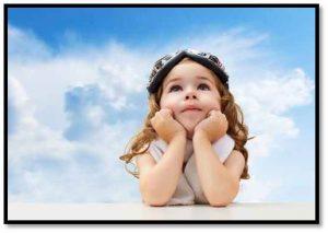 Jour 10 - Dans la peau d'un enfant