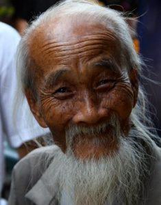 Jour 9 - Et si vous aviez 90 ans...